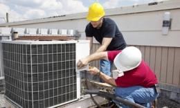 Posezonowy serwis klimatyzacji i wentylacji